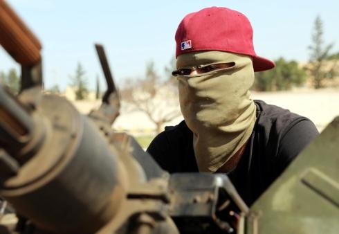 Tình hình Libya mới nhất ngày 13/4: Giao tranh ác liệt tiếp diễn, GNA lâm thế bí - Ảnh 1