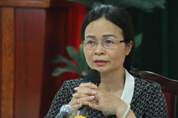 Vụ thầy giáo bị tố dâm ô 7 nam sinh ở Hà Nội: Phụ huynh nói chỉ là trêu đùa - Ảnh 2