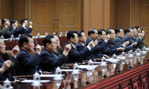 """Triều Tiên """"thay máu"""" hàng loạt nhân sự cấp cao - Ảnh 2"""