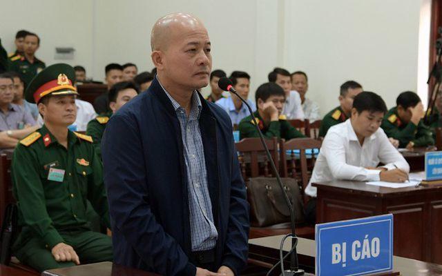 """Thanh tra Chính phủ chỉ ra loạt vi phạm của Công ty Thái Sơn và Út """"trọc"""" - Ảnh 1"""