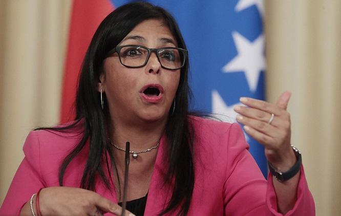 Venezuela cáo buộc Mỹ, Brazil, Colombia chuẩn bị can thiệp quân sự - Ảnh 1