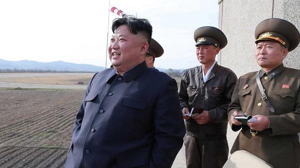 Tình báo Mỹ giải mã sức mạnh vũ khí chiến thuật bí ẩn vừa được Triều Tiên thử nghiệm - Ảnh 2