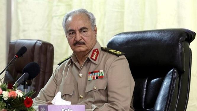 Tình hình Libya: LNA phản công dữ dội, ồ ạt nã hỏa lực làm rung chuyển thủ đô Tripoli - Ảnh 2