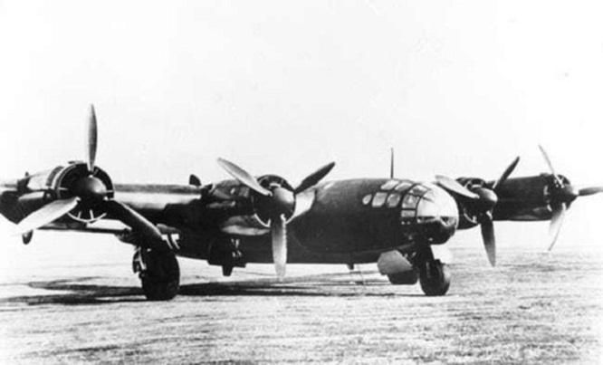 Hé lộ dàn vũ khí bí mật ẩn chức sức mạnh khủng khiếp trong Thế chiến II - Ảnh 2