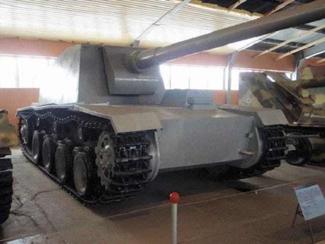 Hé lộ dàn vũ khí bí mật ẩn chức sức mạnh khủng khiếp trong Thế chiến II - Ảnh 3