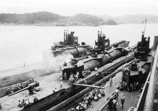 Hé lộ dàn vũ khí bí mật ẩn chức sức mạnh khủng khiếp trong Thế chiến II - Ảnh 4