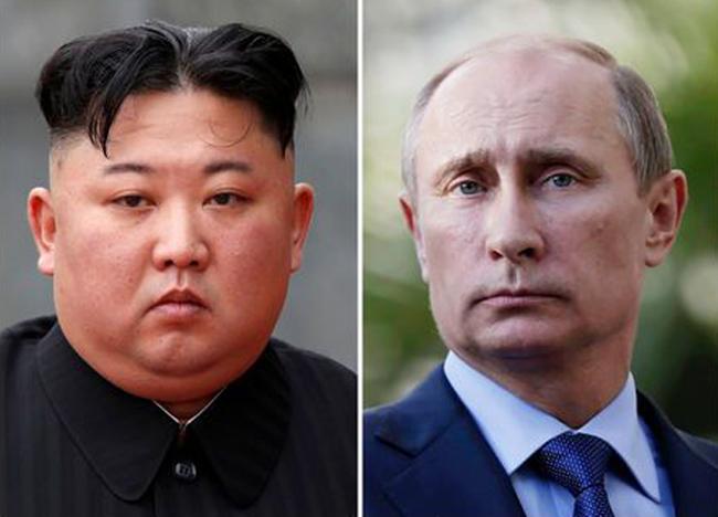 Điện Kremlin công bố thời gian và địa điểm diễn ra cuộc gặp thượng đỉnh Nga-Triều - Ảnh 1