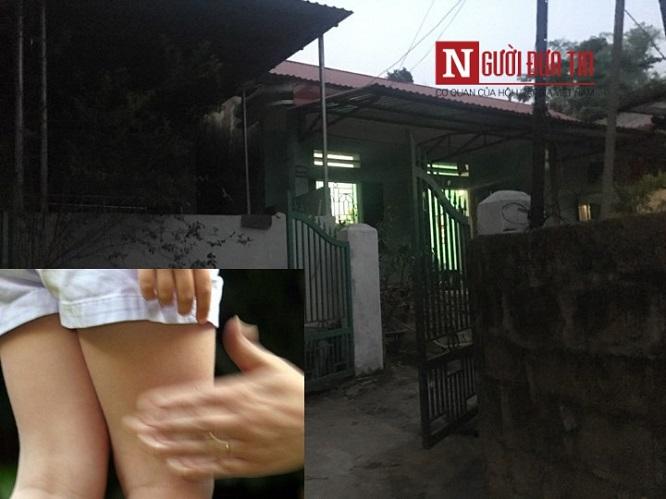 Vụ thầy giáo bị tố làm nữ sinh lớp 8 có thai ở Lào Cai: Quan hệ từ lớp 7? - Ảnh 1