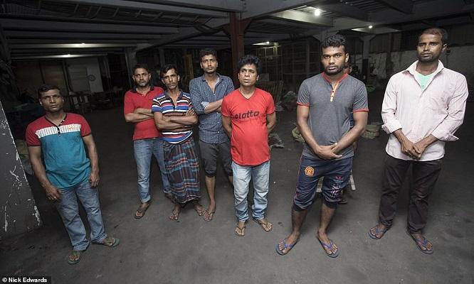 """Đột kích cơ sở chế tạo bom """"mẹ của quỷ Satan"""" đoạt mạng 359 người ở Sri Lanka - Ảnh 7"""
