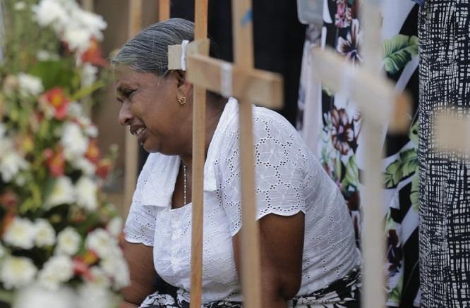 Sri Lanka: Số nạn nhân thiệt mạng trong vụ đánh bom giảm hơn 100 người vì thống kê nhầm - Ảnh 2