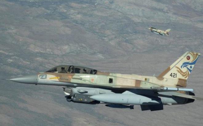 Tình hình Syria mới nhất ngày 26/4: Chiến đấu cơ Israel áp sát biên giới Damascus trong đêm - Ảnh 1