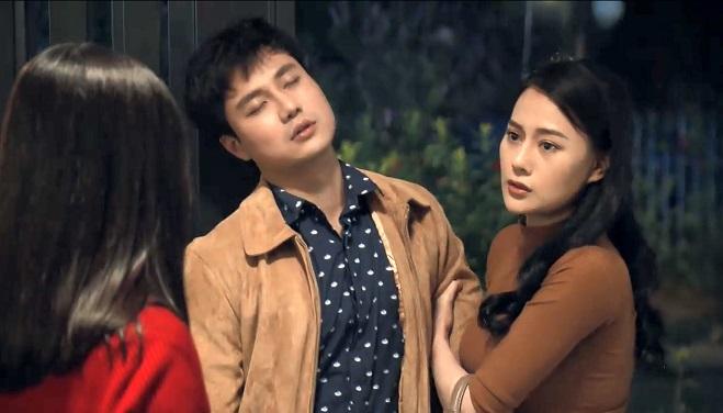 """Diễn viên Phương Oanh: """"Khán giả ghét tôi tức là họ cũng quan tâm đến tôi""""! - Ảnh 1"""