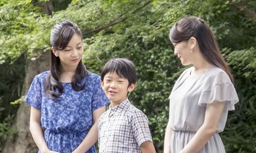 Nhật Bản: Truy tìm kẻ đặt dao vào ngăn bàn học của Hoàng tử 12 tuổi - Ảnh 1