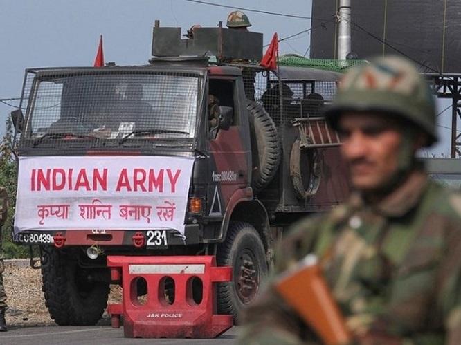Ấn Độ tuyên bố phá hủy 7 đồn quân sự của Pakistan ở Kashmir - Ảnh 1