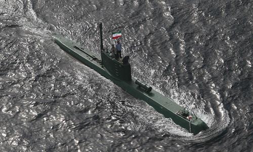 Tàu ngầm Iran phát nổ, ít nhất 3 kỹ sư của Bộ Quốc phòng thiệt mạng - Ảnh 2