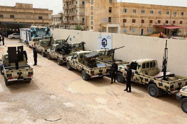 Tranh giành quyền lực quyết liệt tại Libya, nguy cơ bùng nổ chiến tranh toàn diện - Ảnh 2