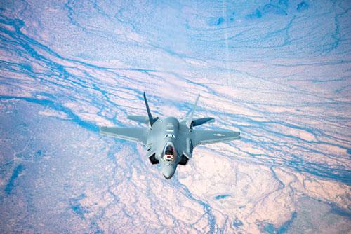 """Triều Tiên cảnh báo"""" hậu quả thảm khốc"""" khi Hàn Quốc triển khai 2 tiêm kích F-35A của Mỹ - Ảnh 2"""