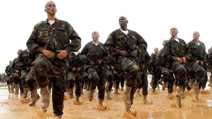 Tin tức Libya mới nhất: Lực lượng của tướng Haftar bị đánh bật khỏi sân bay Tripoli - Ảnh 2