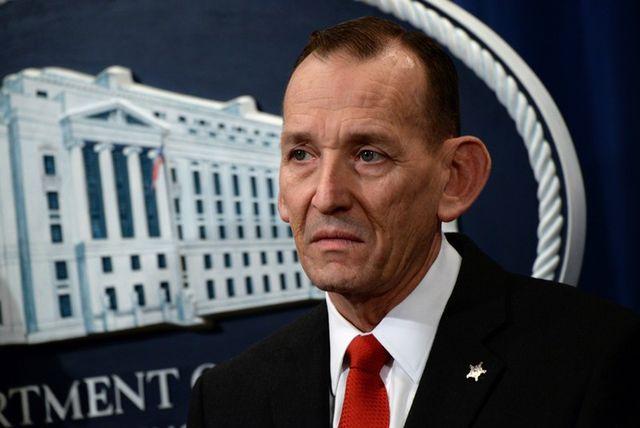 Tổng thống Trump bất ngờ thay Giám đốc Cơ quan Mật vụ sau khi dinh thự bị đột nhập - Ảnh 1