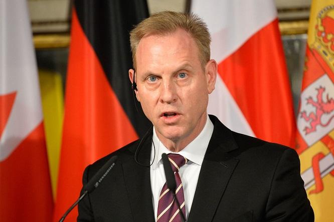 Cựu Giám đốc Boeing được đề cử vào vị trí Bộ trưởng Quốc phòng Mỹ? - Ảnh 1