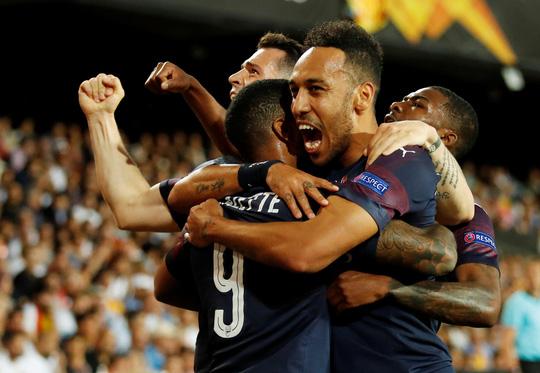 """London mở hội: Premier League trở lại đỉnh cao bằng 2 trận chung kết Europa League """"toàn Anh"""" - Ảnh 1"""