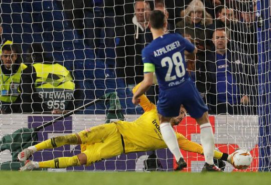 """London mở hội: Premier League trở lại đỉnh cao bằng 2 trận chung kết Europa League """"toàn Anh"""" - Ảnh 2"""