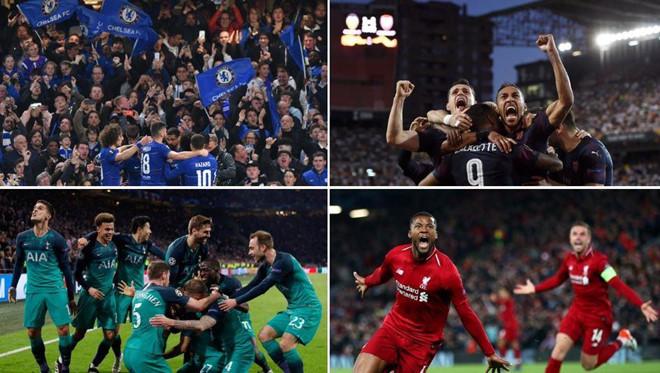 """London mở hội: Premier League trở lại đỉnh cao bằng 2 trận chung kết Europa League """"toàn Anh"""" - Ảnh 3"""