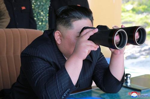 Hàn Quốc bác phân tích của Bộ Quốc phòng Mỹ về tên lửa mới của Triều Tiên - Ảnh 2