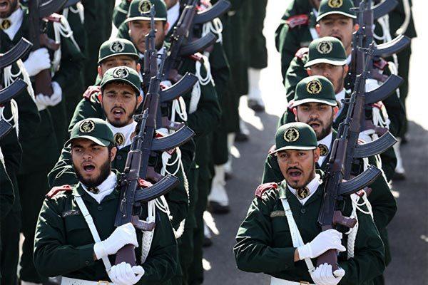 """Iran tuyên bố sẽ tấn công phủ đầu nếu Mỹ có """"động thái lạ"""" - Ảnh 1"""