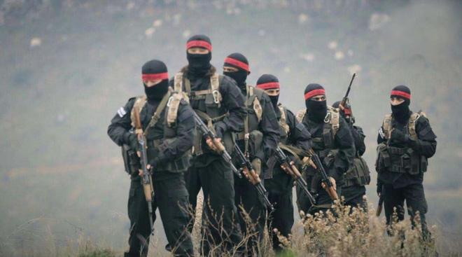 """""""Chảo lửa"""" Syria nóng rực: Phiến quân bẻ gãy đợt tấn công lớn của Quân đội chính phủ - Ảnh 1"""