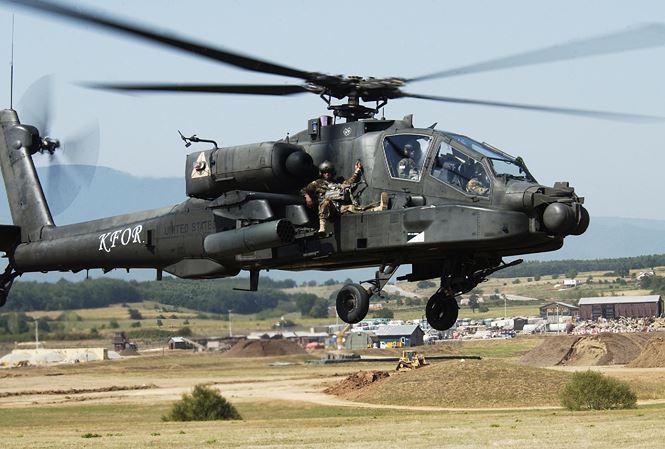 Tin tức thế giới mới nóng 24h qua: Mỹ chuyển trực thăng tấn công AH-64E Apache cho Ấn Độ - Ảnh 3