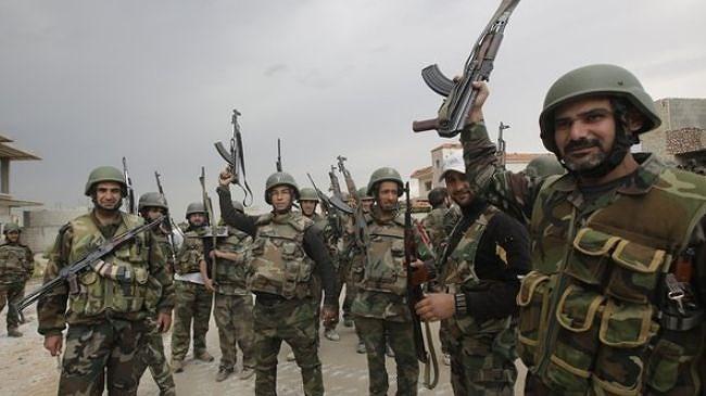 Sư đoàn Hổ Syria tấn công dồn dập, xóa sổ phiến quân ở Tây Bắc Hama  - Ảnh 2