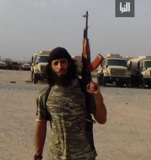 """Hé lộ cách tình báo """"lột mặt nạ"""" đao phủ khét tiếng của IS chỉ sau vài giờ - Ảnh 2"""