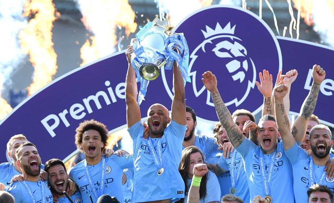 Man City đối mặt án phạt, suất dự Champions League được trao cho Arsenal? - Ảnh 1