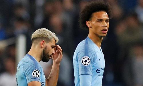 Man City đối mặt án phạt, suất dự Champions League được trao cho Arsenal? - Ảnh 2