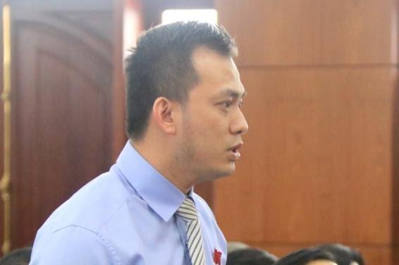Ông Nguyễn Bá Cảnh chính thức mất hết các chức vụ trong Đảng - Ảnh 1