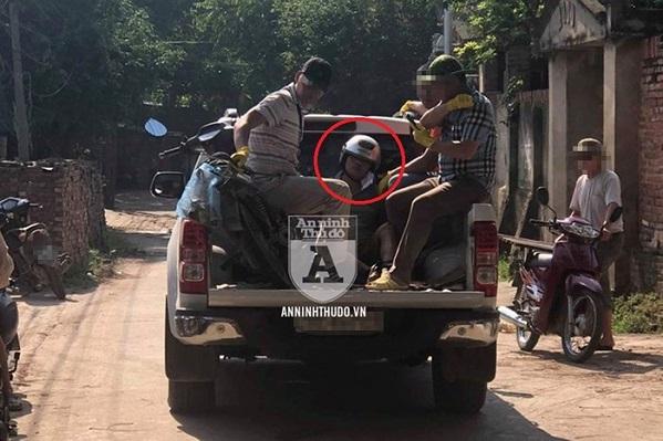 Hình phạt phải đối mặt của gã bán thịt lợn giết 4 người liên tiếp ở Hà Nội - Ảnh 2