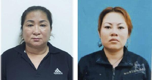 Bắt tạm giam người mẹ nhẫn tâm bán con gái 18 tuổi sang Trung Quốc - Ảnh 1