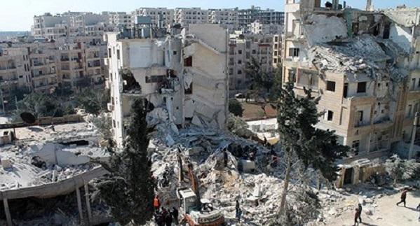 Tin tức thế giới mới nóng nhất hôm nay 20/5/2019: Quân đội Syria bất ngờ tuyên bố ngừng bắn ở Idlib - Ảnh 1