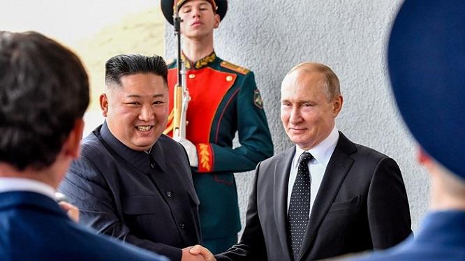 Thủ tướng Nhật Bản sẵn sàng gặp Chủ tịch Triều Tiên vô điều kiện - Ảnh 2