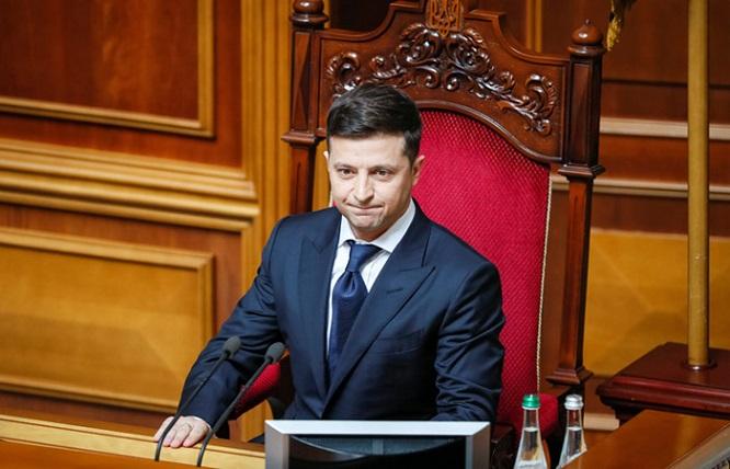 Tin tức thế giới mới nóng nhất hôm nay 21/5/2019: Nga sẽ không chúc mừng tân Tổng thống Ukraine - Ảnh 1