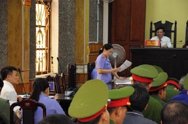 Xét xử đại án thủy điện Sơn La: Hé lộ chiêu trò móc nối để lấy tiền đền bù - Ảnh 1