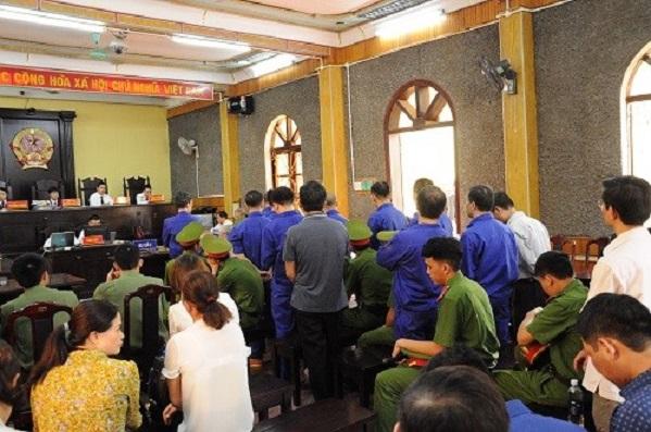 Xét xử đại án thủy điện Sơn La: Hé lộ chiêu trò móc nối để lấy tiền đền bù - Ảnh 2