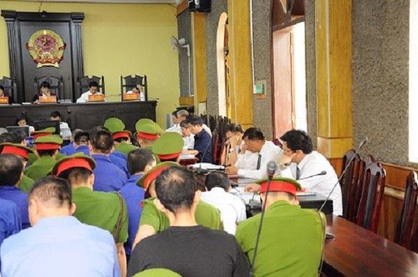 Xét xử đại án thủy điện Sơn La: Hé lộ chiêu trò móc nối để lấy tiền đền bù - Ảnh 3