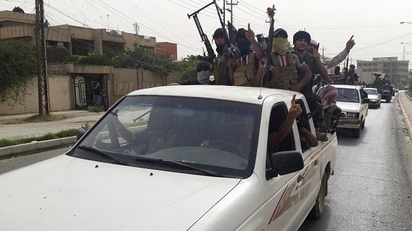 Nga cảnh báo 5.000 tàn quân IS âm mưu lập sào huyệt mới tại Afghanistan - Ảnh 1