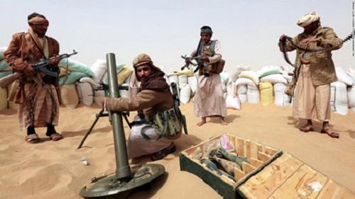 4 nhóm vũ trang đồng minh sẽ sát cánh cùng Iran nếu xung đột quân sự nổ ra - Ảnh 1