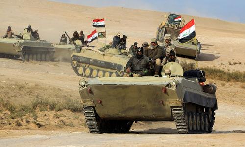 4 nhóm vũ trang đồng minh sẽ sát cánh cùng Iran nếu xung đột quân sự nổ ra - Ảnh 3