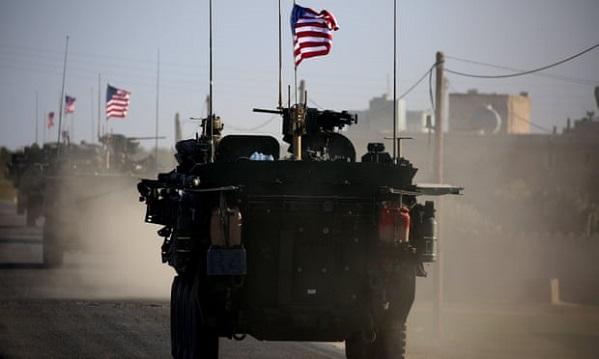 Mỹ sắp tăng cường thêm 10.000 quân đến Trung Đông đối phó Iran? - Ảnh 1