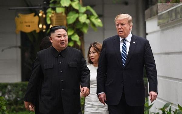 Tin tức thế giới mới nóng nhất hôm nay 25/5/2019: Triều Tiên đặt điều kiện nối lại đàm phán với Mỹ - Ảnh 1