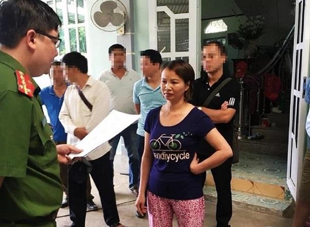 Vụ bắt mẹ nữ sinh giao gà bị sát hại: Giám đốc Công an tỉnh Điện Biên nói gì? - Ảnh 1